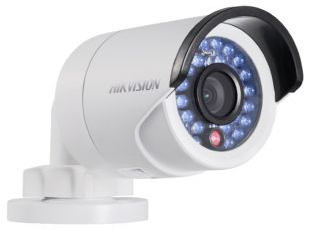 Уличная IP-видеокамера Hikvision DS-2CD2042WD-I